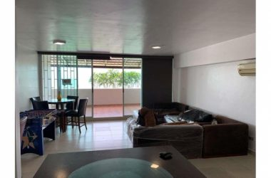San Francisco Panama - Apartment for sale in San Francisco A.G.