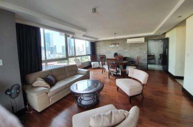 Obarrio Panama - For Sale Apartment at Obarrio