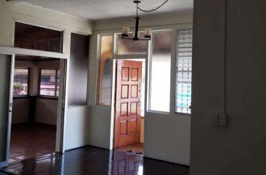 San Cristobal Panama - Duplex house-land for sale in Colon Centro – EB