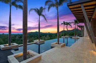 Playa Flamingo Costa Rica - Luxury Ocean View Flamingo Beach Estate