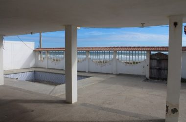 Brisas de Mar Bravo Ecuador - Salinas Ocean Front Fixer Upper – Ocean Front Home in Punta Canero. Huge Potential for Resort, B&B, Hotel, or Private Home.