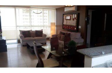 Balboa Avenue Panama - Apartment for rent in PH South Beach, Balboa Avenue
