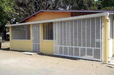 Baru Panama - Casa de 2 Habitaciones en P. Armuelles