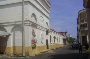 Barrio Norte Panama - Lot for sale in Colon Historic Center – EB