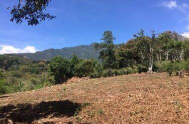 Boquete Panama - Hermoso Terreno en Volcancito, Boquete