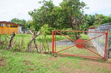 Aguadulce Panama - Land for sale in Aguadulce, Cocle