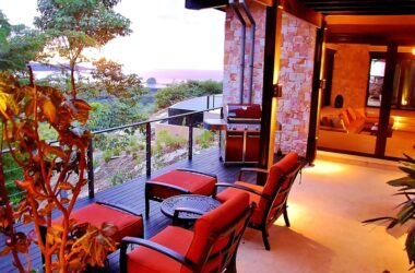 Playa Flamingo Costa Rica - Hacienda Nelson