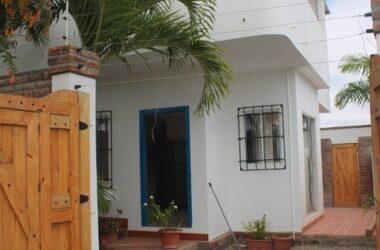 Ballenita Ecuador - Ballenita-Brand New Ocean View Villa-Style and Class Best Describes this Well Built Villa