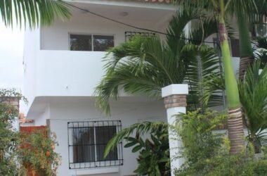 Ballenita Ecuador - Tropical Paradise-Brand New Home -Luxury Villa in Ballenita. First Class and Excellent Construction