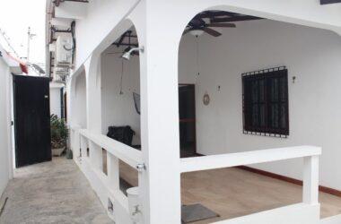La Italiana - Salinas Ecuador - Near the Coast House For Sale in La Italiana – Salinas