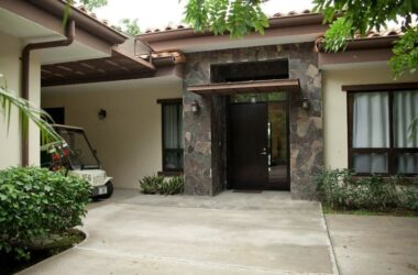 Playas Del Coco Costa Rica - Large Home with Guest House in coveted Pacifico Development