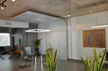 San Francisco Panama - Selling Office in San Francisco