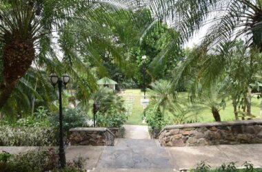 Condado del Rey Panama - Green Park Torre 400