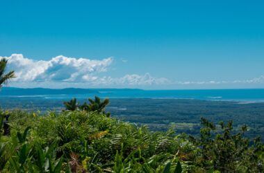 Ojochal Costa Rica - 0.95 ACRES – 360 Degree Ocean And Mountian View Lot, All Flat And Buildable, Legal Water!!!!!