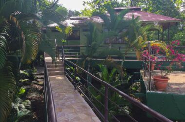 Ojochal Costa Rica - 1.34 ACRES – 7 Cabin Succesful Boutique Hotel Built Into Treetops With Easy Expansion Plan!!!