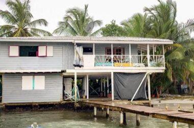 Bocas del Toro Panama - Casa de 3 Recámaras en Bocas del Toro