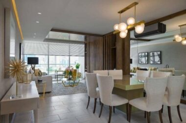 Panama City Panama - Apartment for sale in The Towers, San Francisco