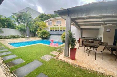 Costa del Este Panama - Antigua – Alqulier con Piscina