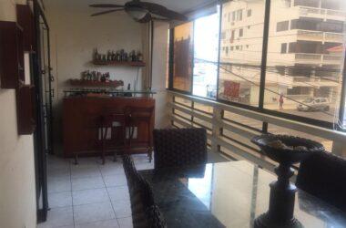 Salinas Ecuador - Near the Coast Apartment For Sale in Salinas