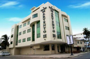 Salinas Ecuador - Beautifully Presented Hotel In Vibrant Location