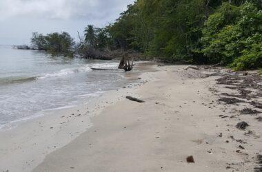 Bocas del Toro Province Panama - Beachfront Land in Bocas del Toro, Panama