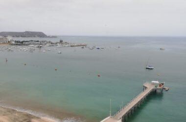 Salinas Ecuador - No Worries. You're On Beach Time!