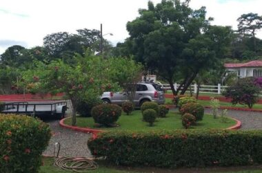 Panama Panama - SAJALICES CHAME PANAMA House