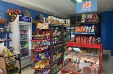 Calidonia Panama - Business Sale in Villa Carmen 5 de Mayo