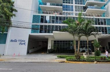 Bella Vista Panama - Bella Vista Park 19 C