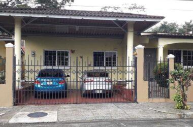 Arraijan Panama - House for sale in Arraiján, Villas del Carrizal
