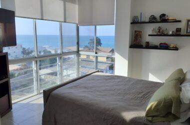 Costa de Oro - Salinas Ecuador - Luxury – Style – Class: Fantastic Location with Easy Beach Access