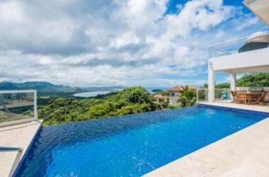 Playa Flamingo Costa Rica - Villa Casa Blanca