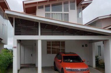 Nueva Gorgona Panama - CASA EN PARADISE POINT, CORONADO