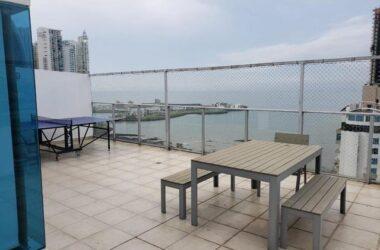 Punta Paitilla Panama - Penthouse at Pacific Sky