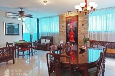 San Francisco Panama - Apartamento en P.H. Star Bay