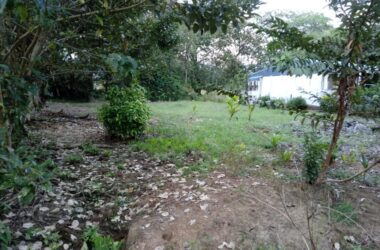 Uvita Costa Rica - 0.2 ACRES – Affordable Lot Near The Beach In Uvita With Power And Legal Water!!!