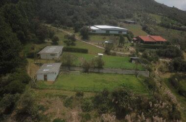 Ecuador - Beautiful Farm for sale in the Andes Mountains of Ecuador