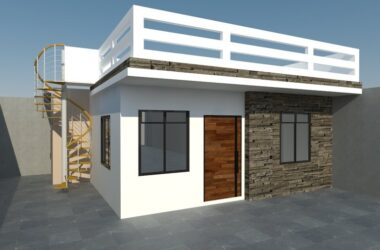 Ballenita Ecuador - Brand New Ballenita Home With Ocean View- Better Hurry-There is Still Time to Make Some Changes