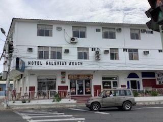 Salinas Ecuador - Business And Pleasure In Popular Salinas, Ecuador