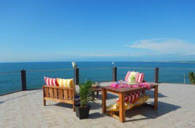 Ballenita Ecuador - Prime Location With Incredible Ocean Views
