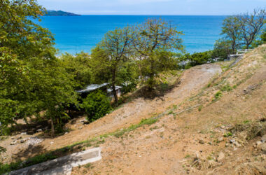 Playa Flamingo Costa Rica - Prime Commercial lot in heart of flamingo