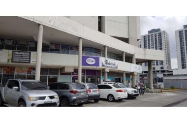 Rio Abajo Panama - For sale commercial premises in Vía José Agustín Arango