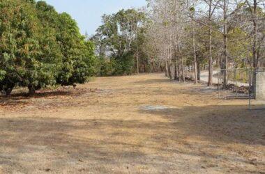 San Carlos Panama - Bonito Terreno de Verano en San Carlos