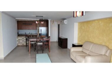 San Francisco Panama - Apartment for sale in Terrawind