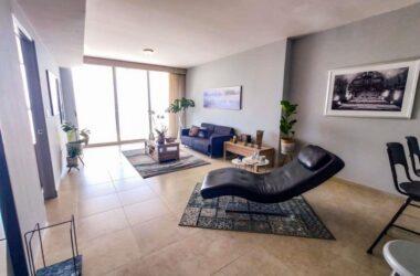 Balboa Avenue Panama - Apartment for rent in Balboa Avenue