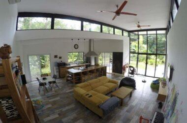 Bocas del Toro Panama - House For Sale In Bocas Del Toro Isla Colon Big Creek Mf.