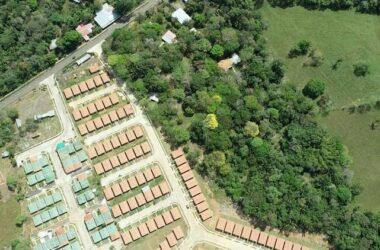Chorrera Panama - Finca en Santa Rita, El Espino, Chorrera