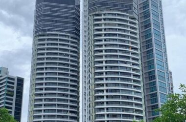 Panama Panama - Apto. 11-B Delfines T-100