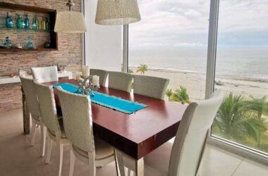 Playa Blanca Panama - Apartment for Sale at Nikki Beach, Playa Blanca, 220 m2