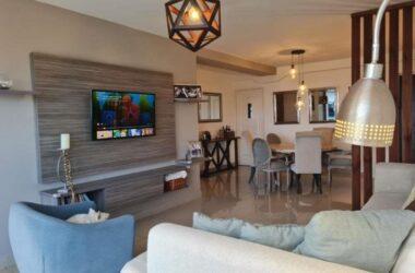 San Francisco Panama - For rent apartment in PH San Francisco Bay, Vía Israel